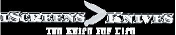 Интернет-магазин  Ножей, Фонарей, Точилок – iScreens.ru