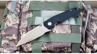 Нож складной Bestech Barracuda