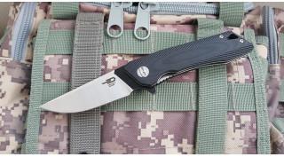 Нож складной Bestech Knives Thorn