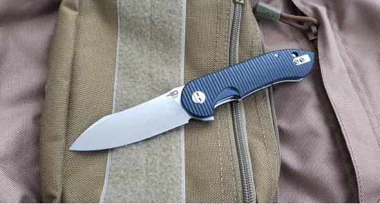 Bestech knives Torpedo