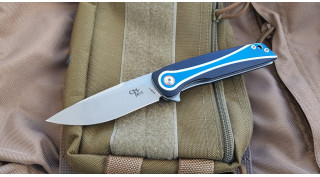 Нож складной Ch 3511 (154CM)