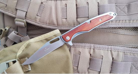 Нож складной Enlan EW009