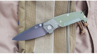 Нож складной Enlan EW075