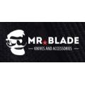 Mr Blade с фиксированным клинком