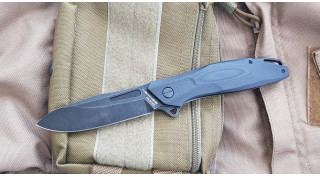 Нож складной Mr.Blade Hemnes