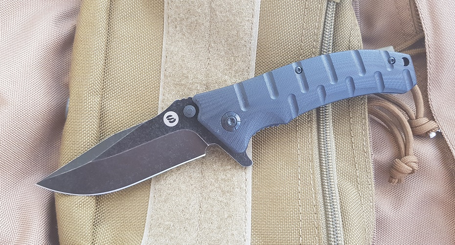 Mr.blade Odra Blackwash