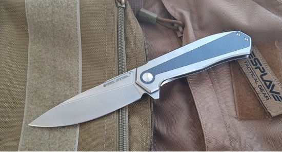 RealSteel T109 Flying shark