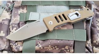 Нож Складной RealSteel T96 Coyote