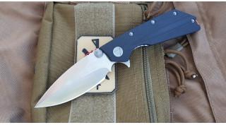 Нож Складной Microtec Doc