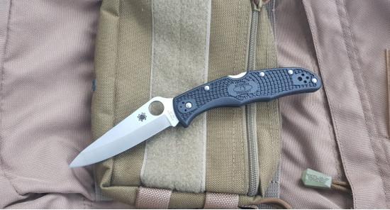 Складной нож реплика ENDURA
