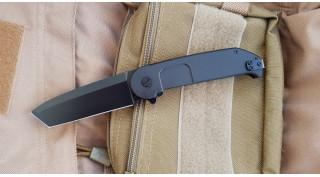 Нож складной Ratio BF2RCT Black
