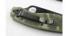 Spyderco Military (Camo Black) Реплика