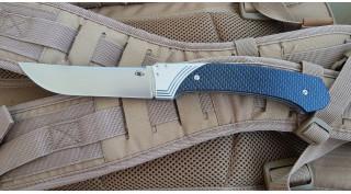 Нож складной Reptilian Пчак-2