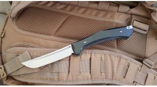 Нож складной Reptilian Пчак-06