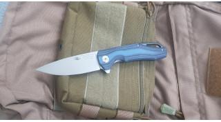 Нож складной Reptilian Скутум-03