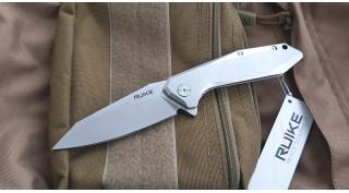 Нож складной Ruike P135-SF