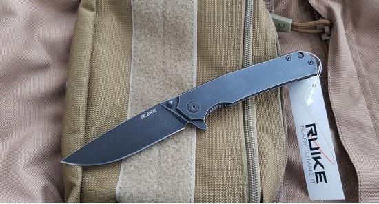 Ruike p801 sb