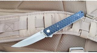 Нож складной SteelClaw KWA01B