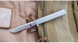 Нож складной SteelClaw Мини 7