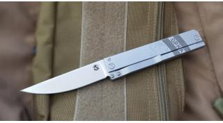 Нож складной SteelClaw Беломор 2