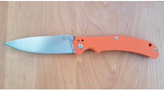 Нож складной STEELCLAW Кедр-3