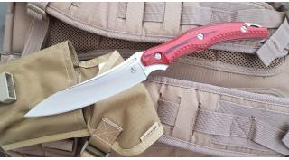 Нож Steelclaw Кентавр