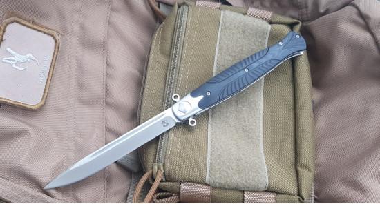 SteelClaw Командор-02