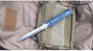 Нож складной STEELCLAW Командор-03