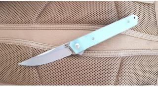 Нож складной SteelClaw KWA01GR