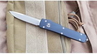 Фронтальный Нож SteelClaw MIC02B