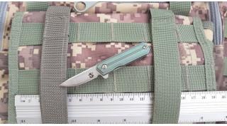 Нож складной SteelClaw Мини10