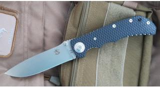 Нож складной SteelClaw Командор-01