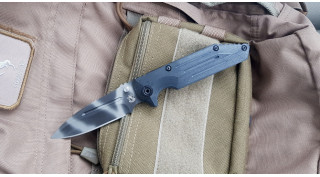 Нож складной SteelClaw STRIDER TAD