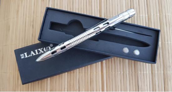 Тактическая ручка LAIX T02