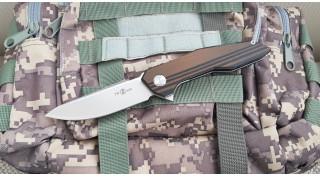 Нож складной TwoSun TS42