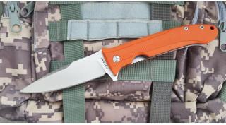 Нож складной Y-Start 5008 orange