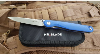 Нож Mr.Blade Astris (Сергей Шнуров)