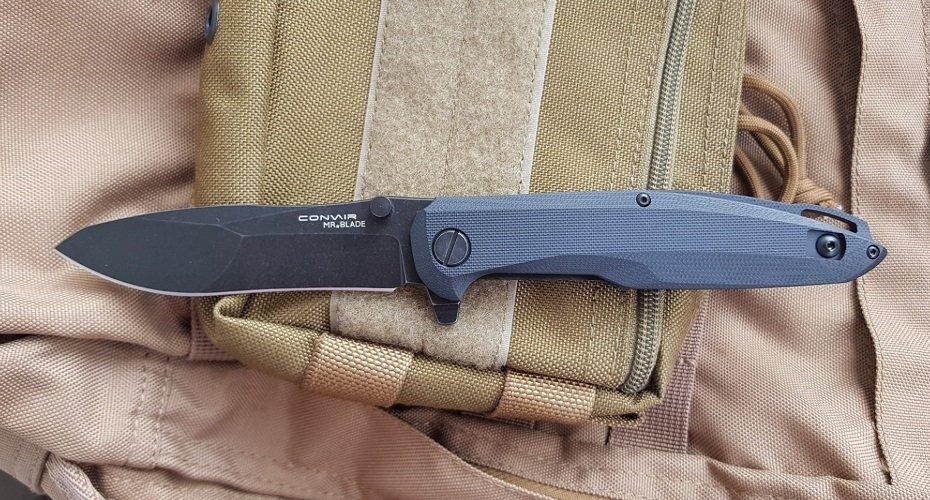 Нож Mr.Blade  Convair