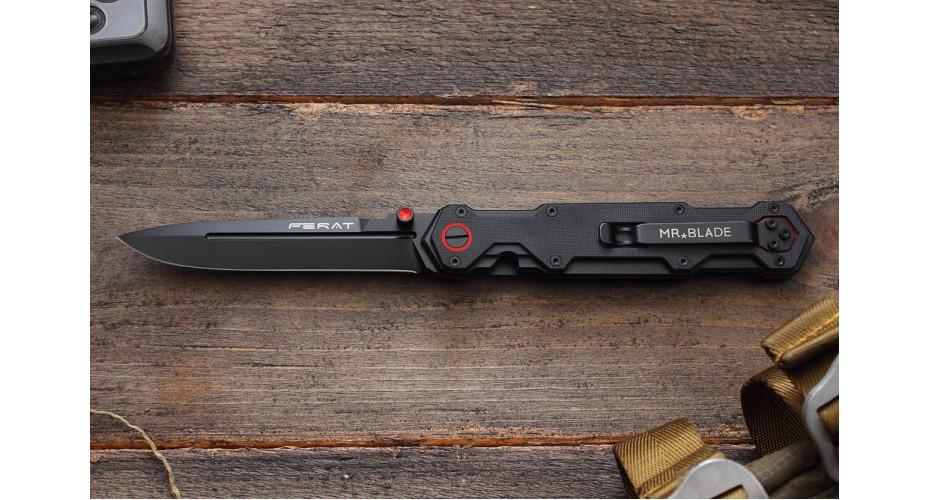 Нож Ferat Mr.Blade