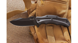 Нож HT 1 Mr Blade Black