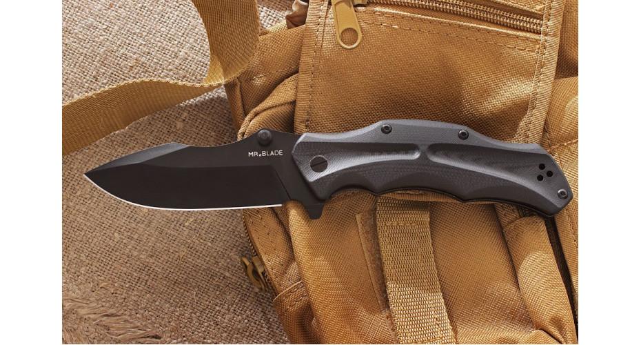 Нож HT 1 Mr Blade