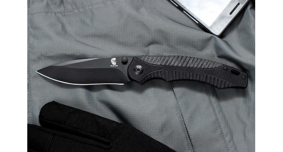 Нож Mr.Blade Opava Black