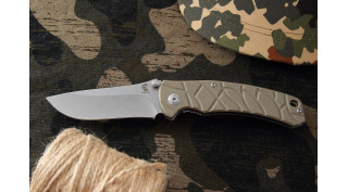 Нож Mr.Blade Oslava Stonewash