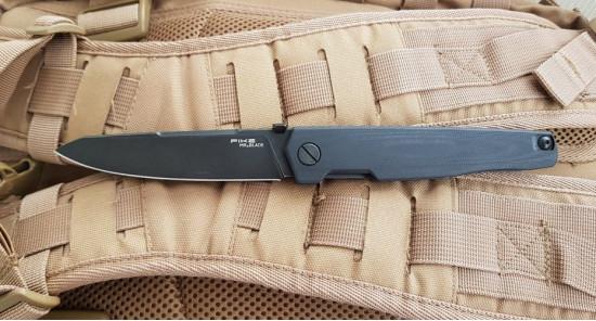 Нож Mr.Blade Pike
