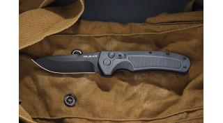 Нож Mr Blade Raven Black