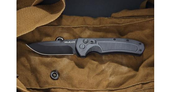 Нож Mr Blade Raven