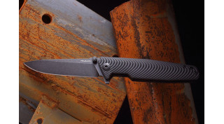 Нож Rift Mr Blade Black