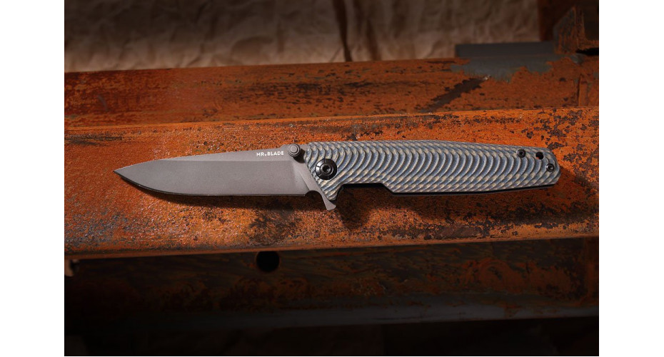 Нож Rift Mr Blade
