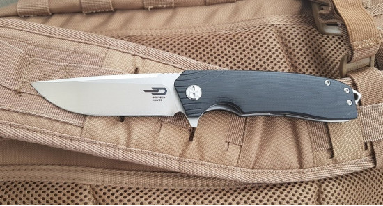 Нож Bestech Knives Lion