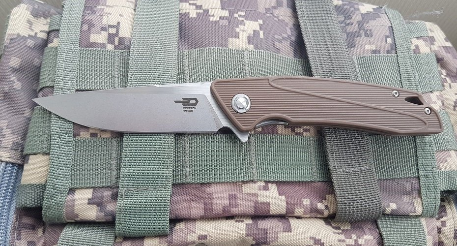 Нож Bestech Knives Spike